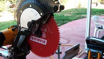 Best Miter Saw Blade Review For 12 Inch And 10 Inch In 2021