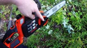 Best Chainsaw Under 300 [Right Finding for Right User]