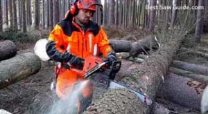 How to Use Chainsaw