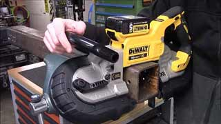 Portable Band Saw Uses
