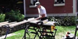 Best Portable Table Saw Reviews for 2021's User