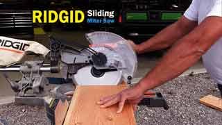 RIDGID R4221 Review