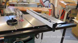 Best Replacement Table Saw Fences
