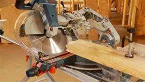 Bosch GCM12SD Review: 12″ Dual Bevel Sliding Glide Miter Saw