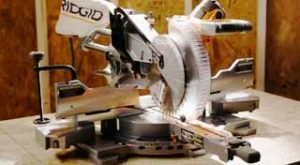 Ridgid R4210 Review: 10 Inch Dual Bevel Miter Saw