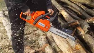 Best Husqvarna Chainsaw Reviews for Logging and Firewood