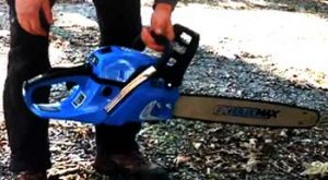 Blue Max Chainsaw Review: Handy Gas Powered Chainsaw
