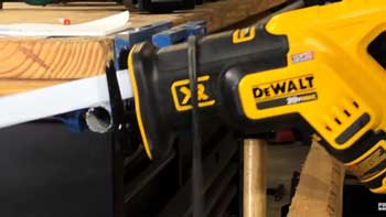 Reciprocating Saw Uses
