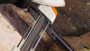Stihl 2 in 1 Chainsaw Sharpener Review: Get the Best Sharpener