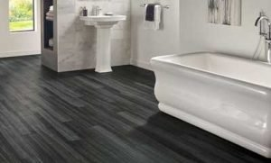 What's the Best Vinyl Plank Flooring in Bathroom