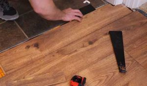 Which Direction To Install Vinyl Plank Flooring