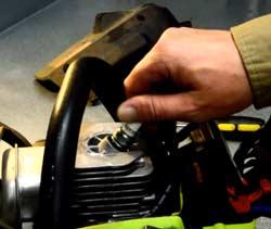 Paulan Chainsaw Spark Plug