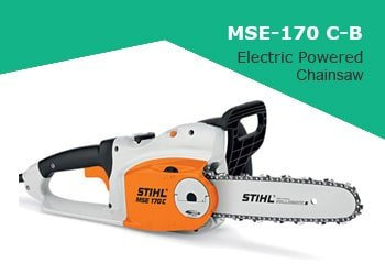 Stihl MSE 170 C-B