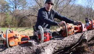Best Chainsaw Under 200 [Budget Friendly High Rated Saw]