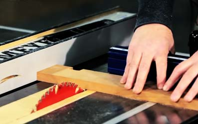 Table Saw Fence Tricks and Techniques