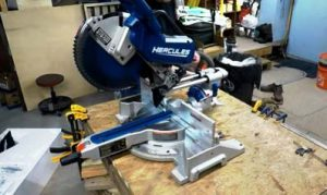 who makes hercules miter-saw